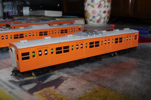 2011年2月5日 鉄道模型 17