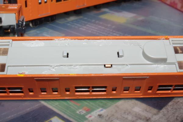 2011年2月5日 鉄道模型 16