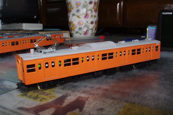 2011年2月5日 鉄道模型 15