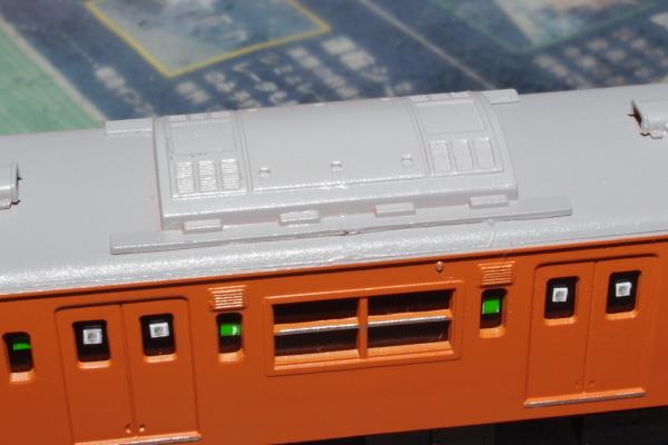 2011年2月5日 鉄道模型 14