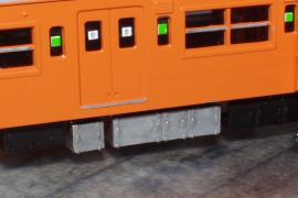 2011年2月5日 鉄道模型 19