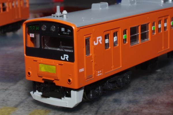 2011年2月5日 鉄道模型 20