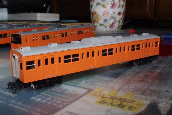 2011年2月5日 鉄道模型 12