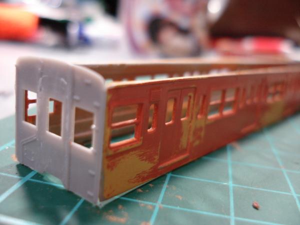 2011年2月5日 鉄道模型 23