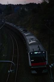 2011年2月20日~外房線 ケヨ508 土気-大網
