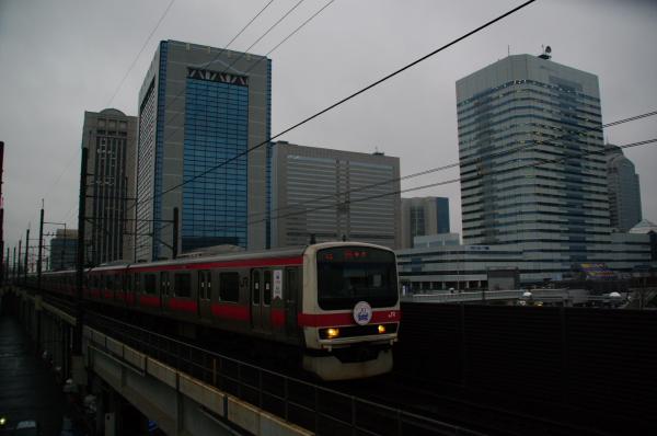 2011年2月28日~京葉線 ケヨ34
