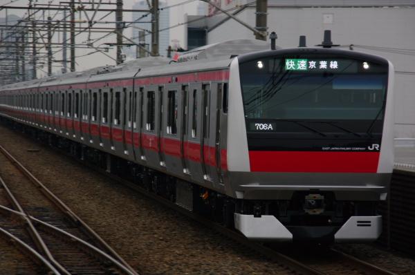 2011年3月1日~京葉線 ケヨ514