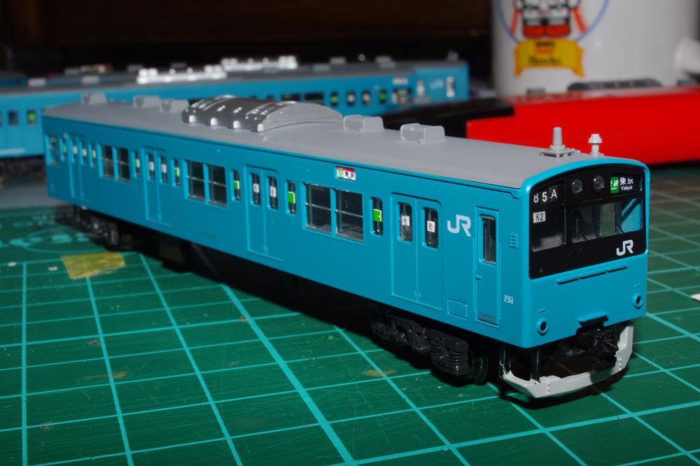 2011年3月14日 模型  完成