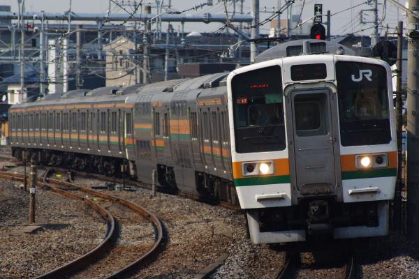 2011年3月29日 ケヨ25廃車 ケヨ516配給  タカC17 宮原