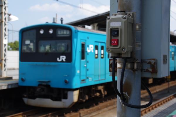 2011年3月31日 京葉線 外房線 スナップ