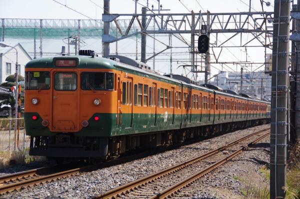 2011年4月1日 外房線 京葉線  マリS62 本千葉-そアg