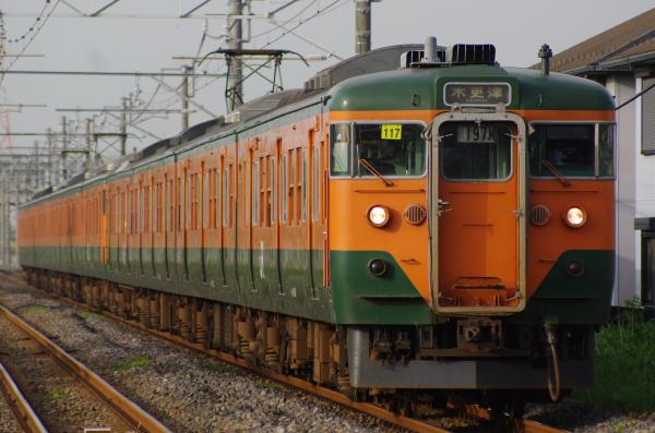 2011年5月2日 かぼちゃ10連 197M 巌根