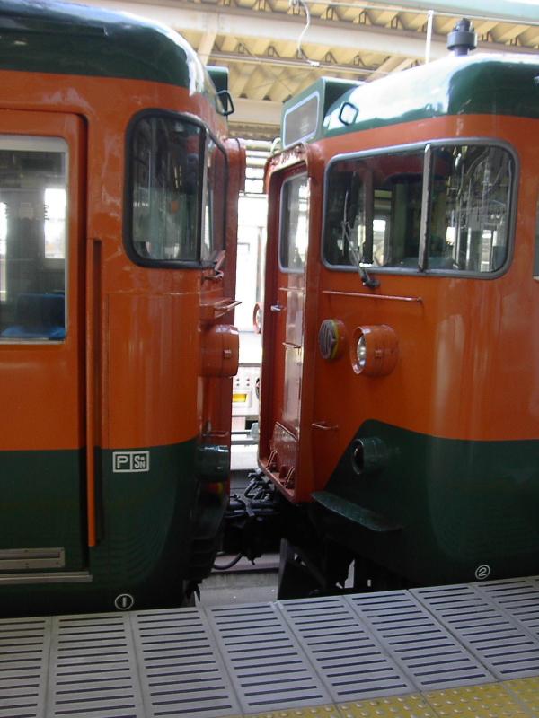 2011年5月8日 東海道線