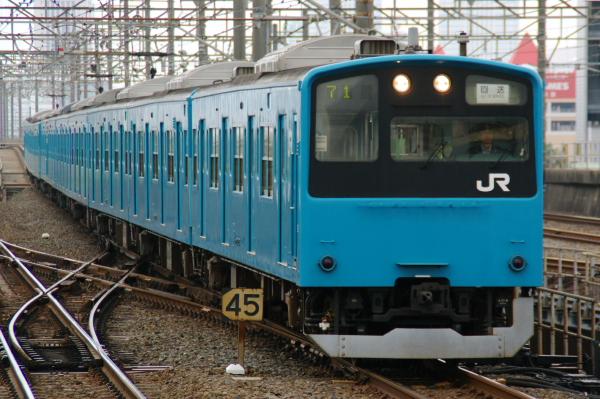2011年5月17日 ケヨ51+K1
