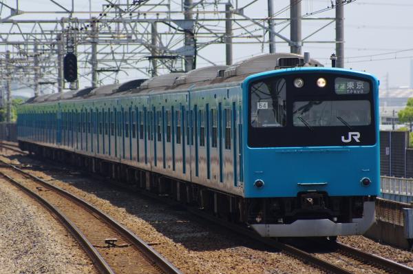 2011年6月4日 ケヨ54+K4 新浦安