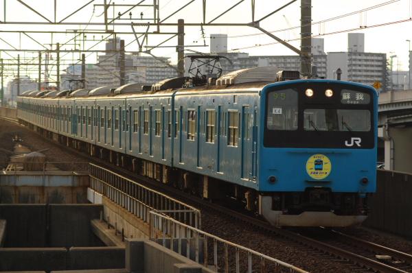 2011年6月8日 ケヨ54+K4 舞浜