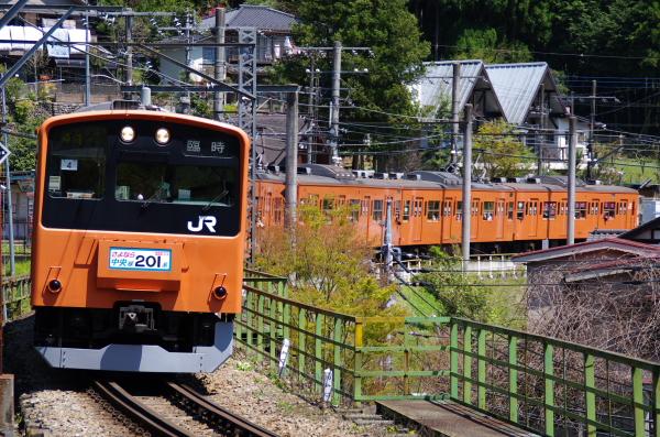 201 H7 川井