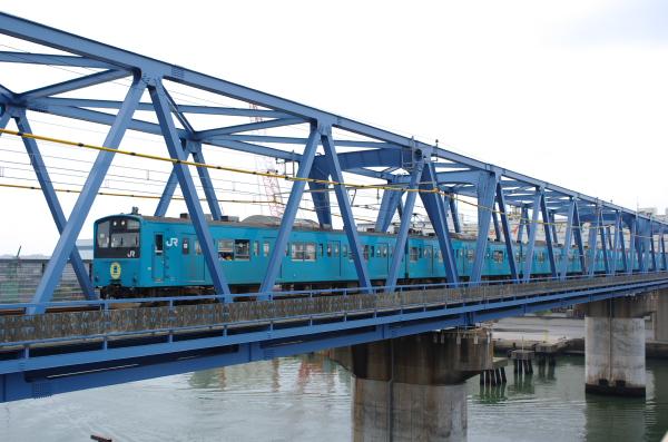 2011年6月19日 京葉線 二俣新町-南船橋