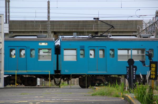 2011年6月20日 ケヨ区
