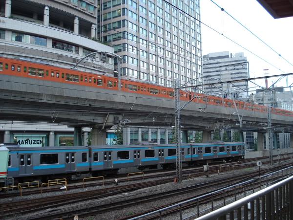 1中央線3 2008年10月27日