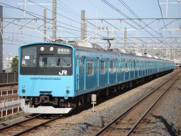 201 ケヨ53 シンパ直後