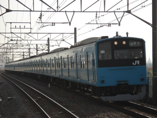 201 ケヨ72 臨海公園