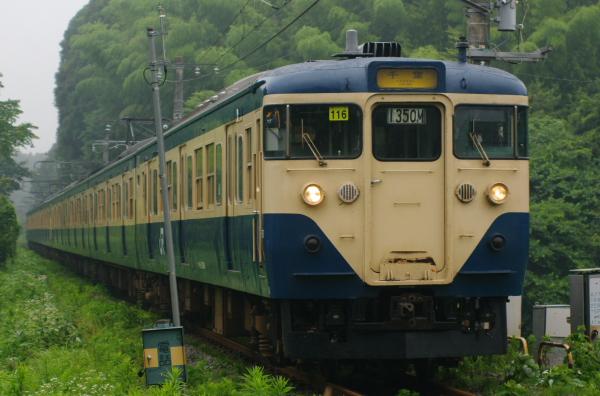 2011年6月26日 1350M マリ106+マリS223 南酒々井-佐倉