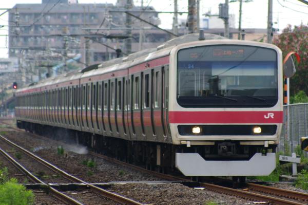 2011年7月3日 ケヨ34 4305A 蘇我-鎌取