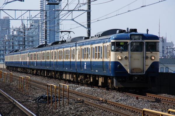 2011年9月11日 新聞列車最終
