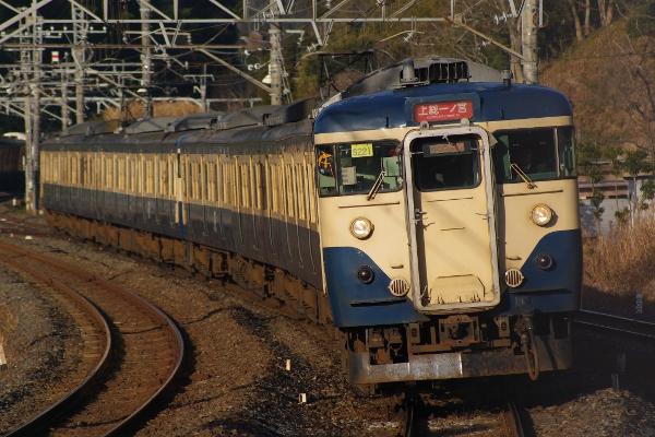 2011年9月25日 マリS221 大網駅