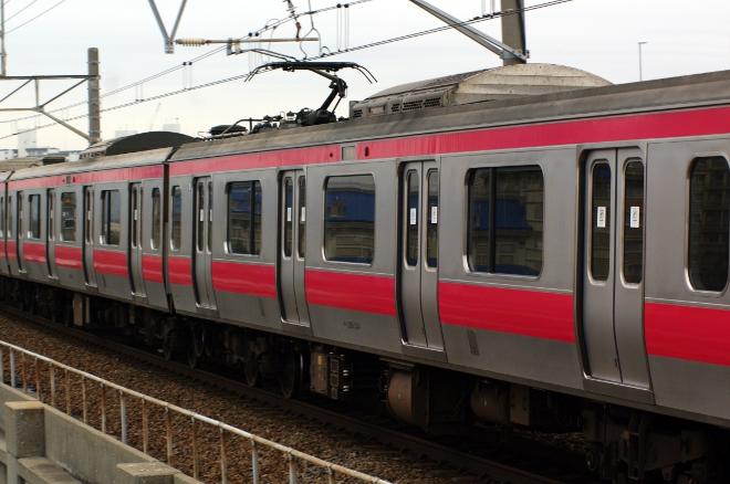 2011年12月2日 側面 ケヨ34