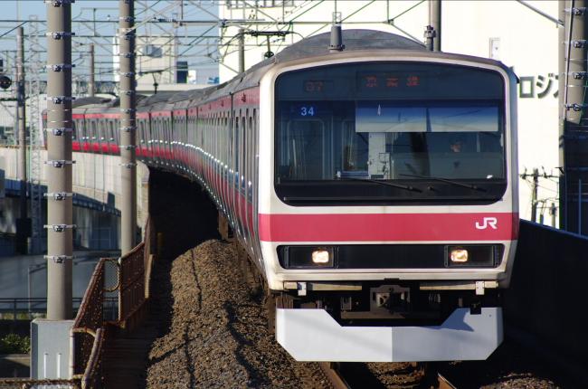 2011年12月27日 ケヨ34 二俣新町