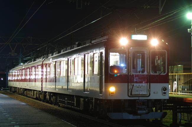 2012年1月1日 近鉄