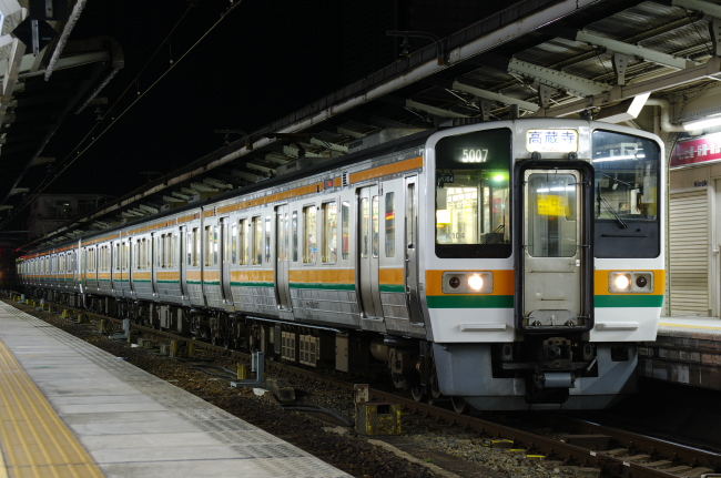2012年1月1日 K104 名古屋