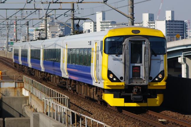 2012年1月1日~ NB04 舞浜