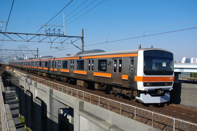 2012年1月1日~ M71 舞浜