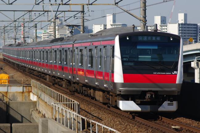 2012年1月1日~ ケヨ511 舞浜