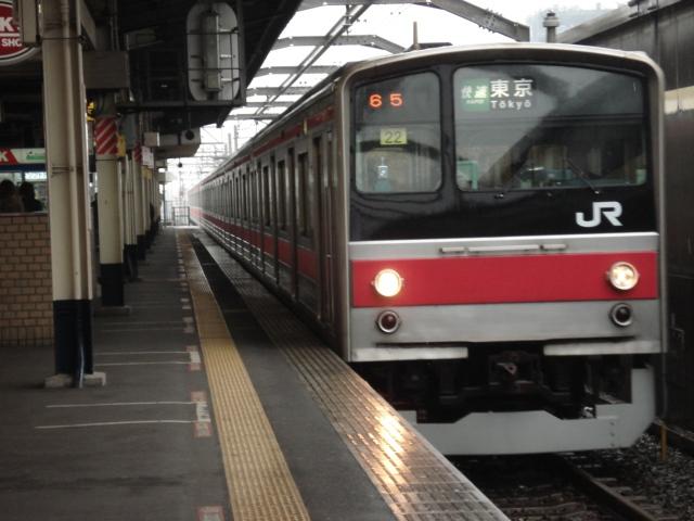 2012年2月23日 ケヨ22 JRマーク