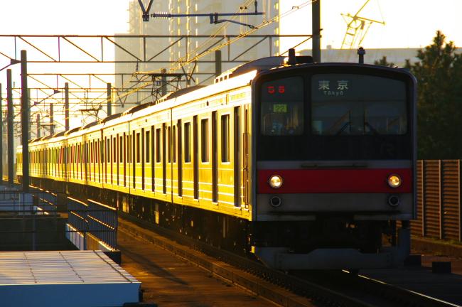 2012年2月23日 ケヨ22 ギラリ