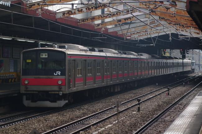 2012年2月23日 ケヨ27 配給 後追い