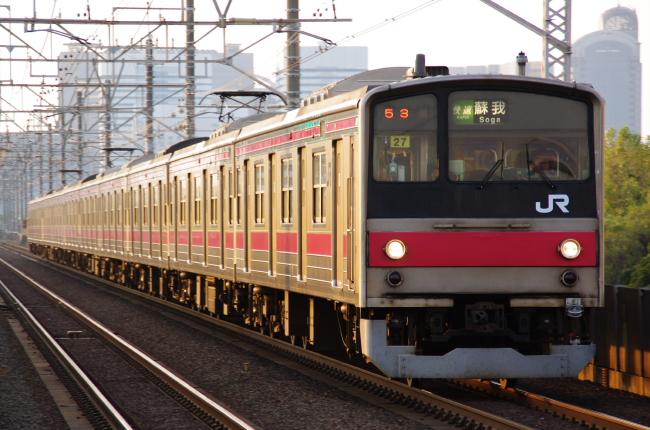 2012年2月23日 ケヨ27 53運用