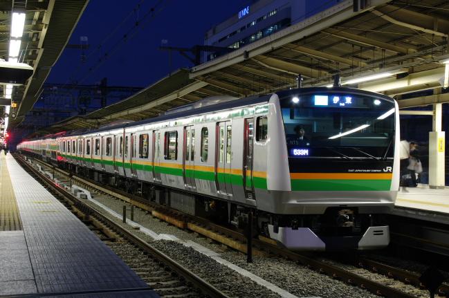 2012年2月24日 300系さよなら運転 NT5