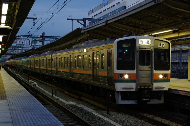 2012年2月24日 300系さよなら運転 N1