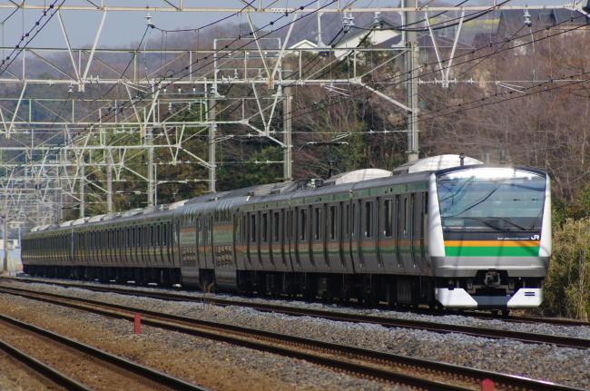 2012年2月24日 300系さよなら運転 コツE01