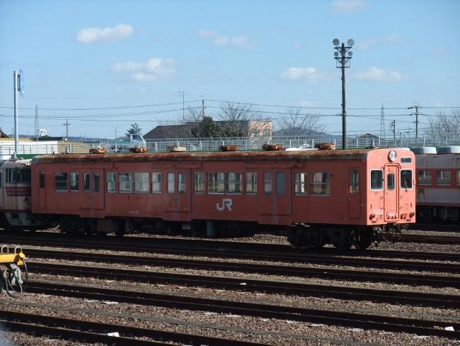 2012年3月13日 卒業式 名古屋遠征デジカメ キハ30