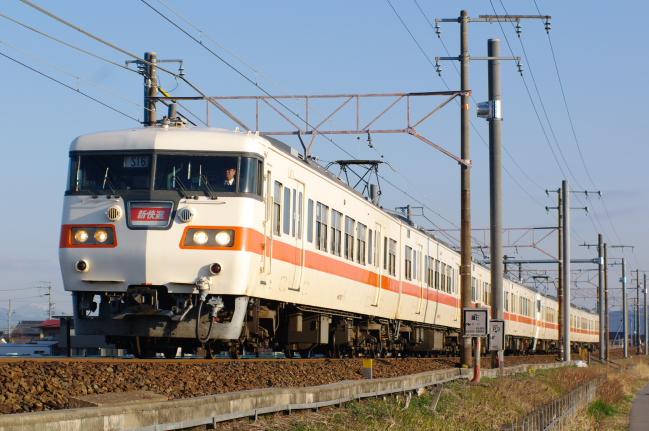 2012年3月14日 名古屋遠征 2504F S16+S17 岐阜-木曽川