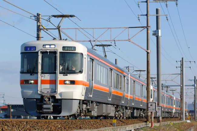 2012年3月14日 名古屋遠征 2502F 岐阜-木曽川