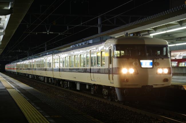2012年3月14日 名古屋遠征 2359F カキS11+カキS7 尾張一宮