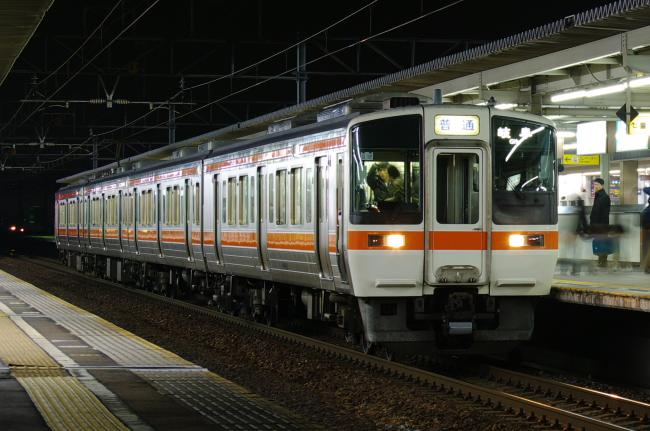 2012年3月14日 名古屋遠征 4105F G12