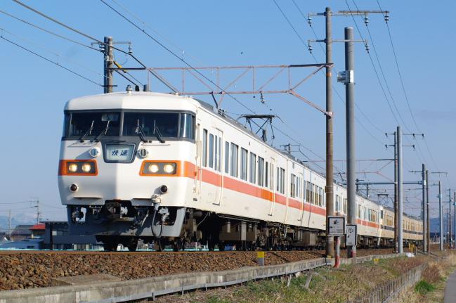 2012年3月14日 名古屋遠征 2508F S7+S11 岐阜-木曽川